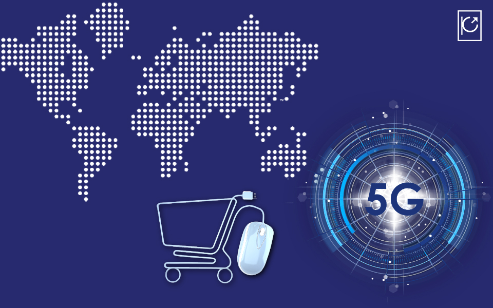 E-Commerce trends in the era of 5G